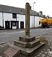 Ochiltree Market Cross, East Ayrshire. View from the east.jpg