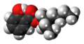 Octyl salicylate 3D spacefill.png
