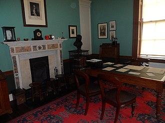 St. Enda's School - Office in St. Enda's