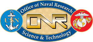 Office of Naval Research - Office of Naval Research Official Logo