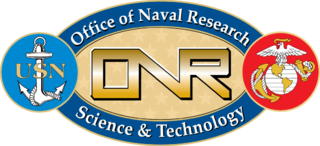 Office of Naval Research office within the United States Department of the Navy