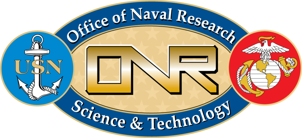 Office of Naval Research Official Logo