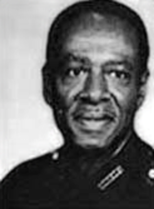 1998 United States Capitol shooting incident - Officer Jacob Chestnut, USCP