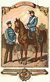 Offiziere des Großherzoglich Oldenburgischen Reiter-Regiments, 1864.jpg