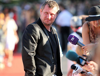 2nd Odessa International Film Festival - Vadim Perelman