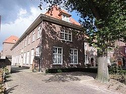Oirschot Rijksmonument 519172 Klooster Nazareth, Koestraat 37.JPG