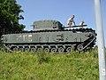 Old Army Tank - geograph.org.uk - 53195.jpg