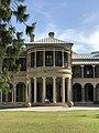 Old Government House, Brisbane, eastern facade 02.jpg