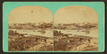 Old Mill at Somesville, from Robert N. Dennis collection of stereoscopic views.png