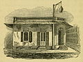 Old Spanish Building Royal St Ann NOLA 1845 B Norman.jpg