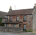Old Stone Front, Congresbury - geograph.org.uk - 338126.jpg