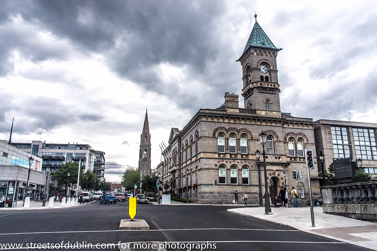 District Court Sittings: Dublin: TERMS & SITTINGS: Courts