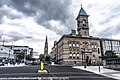 Old Town Hall - Dun Laoghaire - panoramio.jpg