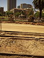Old Train Tracks, Pretoria Church Square 3.jpg
