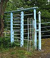 Old Turnstile - geograph.org.uk - 854719.jpg