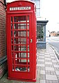 Old red telephone box - geograph.org.uk - 1090969.jpg
