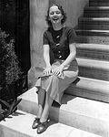 Olivia de Havilland Publicity Photo for The Irish In Us 1935.jpg
