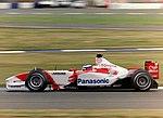 Olivier Panis 2003 Silverstone 3.jpg