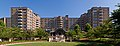 Omni Shoreham Hotel from the south on a sunny summer morning.jpg