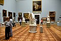 One of the halls at the Nationalmuseum (National Museum), Stockholm, Sweden.jpg