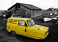 Only fools and horses van getting about in the South West (3282547560).jpg