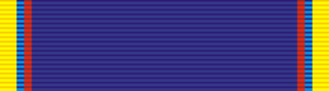 Order of Boyaca - Order of Boyaca ribbon bar