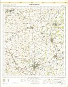 Ordnance Survey One-Inch Sheet 133 Northampton, Published 1953.jpg