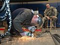 Oregon National Guard supports SkillsUSA youth occupational competition 150417-A-ZJ128-001.jpg