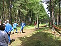 Orienteering in Tentsmuir Forest. - geograph.org.uk - 13488.jpg