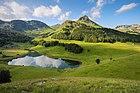 Orlovačko jezero, Zelengora, nacionalni park Sutjeska.jpg
