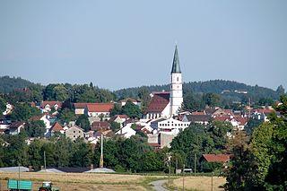 Velden (Vils) Place in Bavaria, Germany