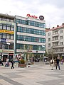 Ostrava, Masarykovo náměstí, dům Baťa.jpg