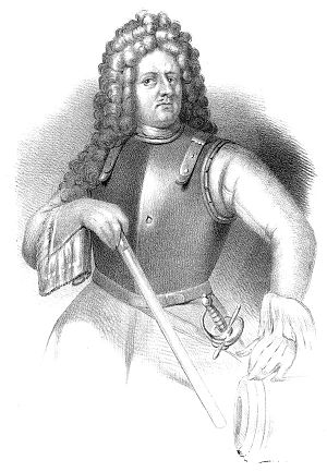 Otto Wilhelm Königsmarck - Otto Wilhelm Königsmarck