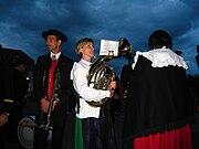 Ottrott Fanfare La Marseillaise