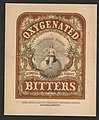 Oxygenated bitters. A sovereign remedy for fever & ague, dyspepsia, asthma & general debility LCCN2014645181.jpg