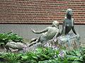 På Demantehällen av Axel Ebbe, skulptur i Trelleborg.jpg