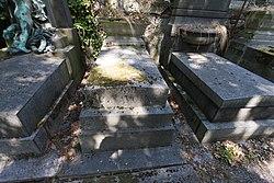 Tomb of Bonavoine