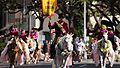 Pāʻū Riders, 100th King Kamehameha Parade 2016 (27872378293).jpg