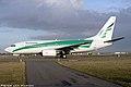 PH-XRY Transavia airlines Boeing 737-7K2 AMS EHAM 22-01-2005 (2109080146).jpg