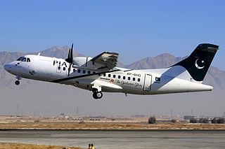 Pakistan International Airlines Flight 661 Aviation accident in Havelian, Pakistan