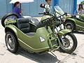 PLA Hong Kong Garrisons Jialing JH600BJ Military Motorcycles.JPG