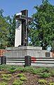 PL - Mielec - pomnik Armii Krajowej - Kroton 001.jpg