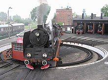 Railway roundhouse - Wikipedia on round building design, dairy cow barn design, modern home interior design,