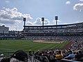 PNC Park in Pittsburgh Pennsylvania.jpg