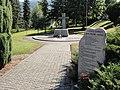 POL Bielsko-Biała Kamienica Cmentarz komunalny 3.JPG