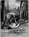 P 069--Revenge--wiping blade on clothes of prostrate man.jpg