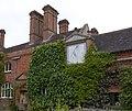 Packwood House Sundial 2 (4764786068).jpg