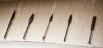 Paddles in the Vatican Museums2.jpg