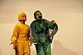Pakhi O Manush - Science Drama - Debendra Vidyapith For Girls - BITM - Kolkata 2015-07-22 0281.JPG