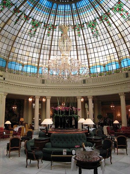 Hotel Berlin Titanic